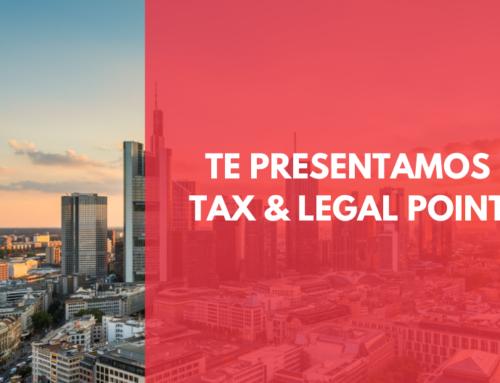 Horus Firm te presenta a Tax & Legal Point